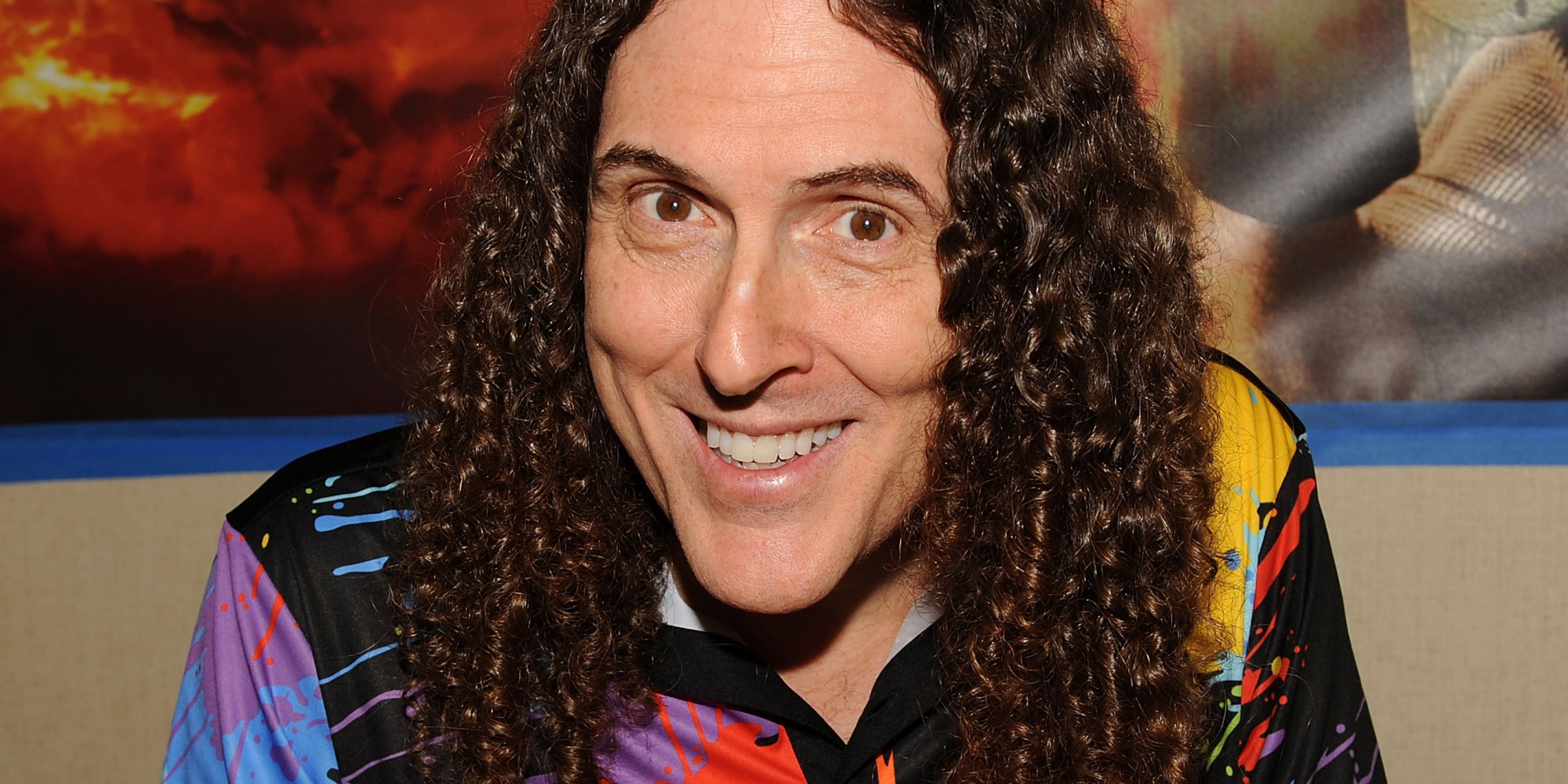 Weird Al Yankovic Backgrounds, Compatible - PC, Mobile, Gadgets| 2000x1000 px