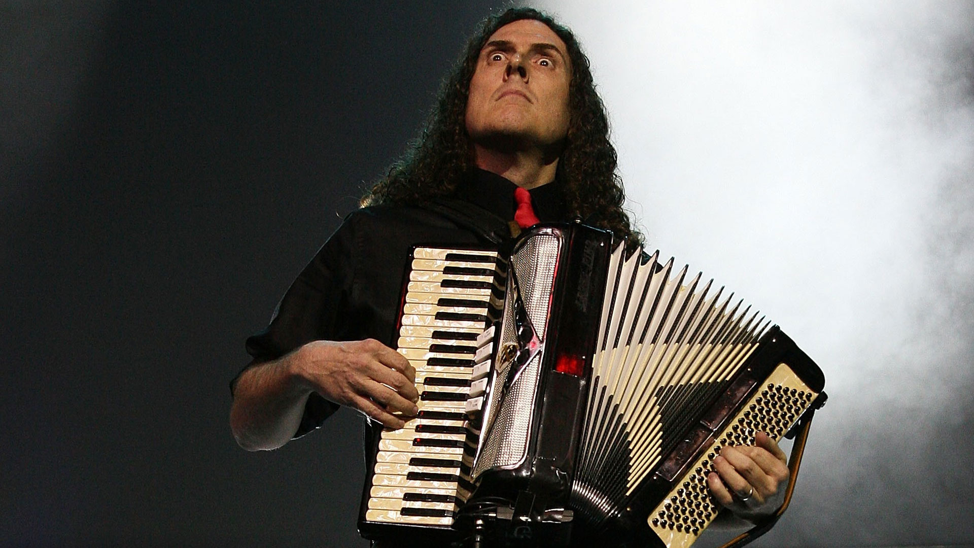 Weird Al Yankovic Backgrounds, Compatible - PC, Mobile, Gadgets| 1920x1080 px
