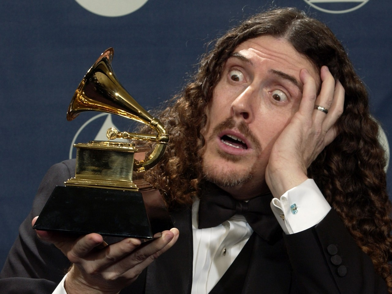 HD Quality Wallpaper | Collection: Music, 1280x960 Weird Al Yankovic