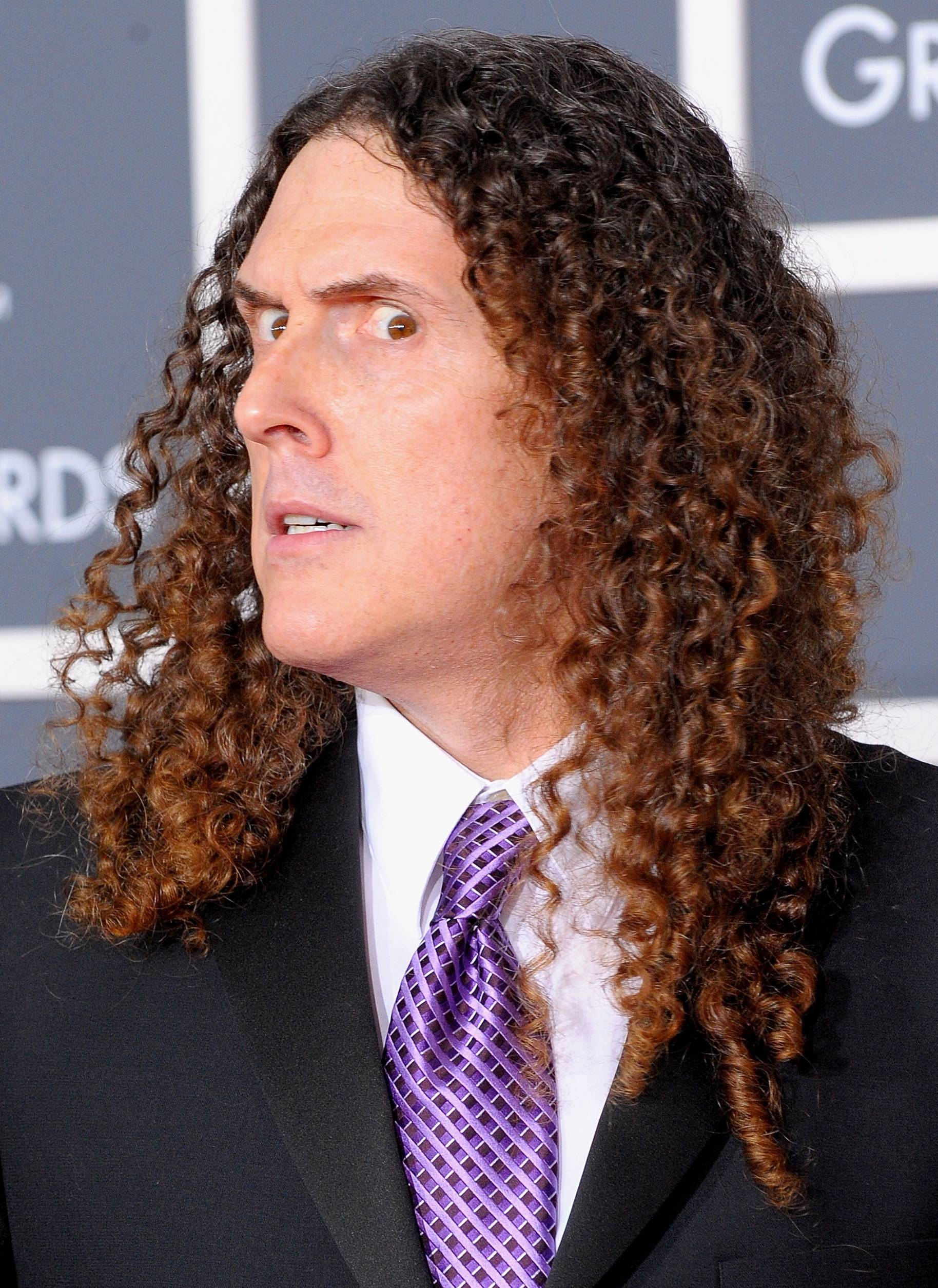 Weird Al Yankovic Backgrounds, Compatible - PC, Mobile, Gadgets| 1828x2511 px