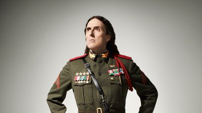 Images of Weird Al Yankovic | 400x225
