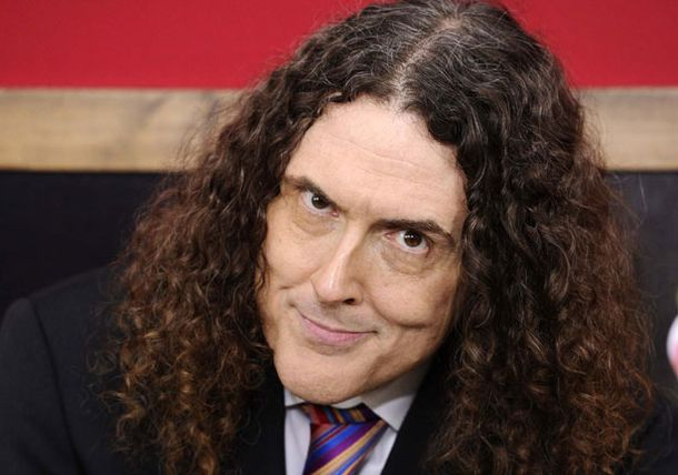 HQ Weird Al Yankovic Wallpapers | File 39.61Kb