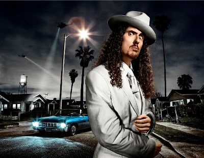 Weird Al Yankovic Backgrounds, Compatible - PC, Mobile, Gadgets| 400x310 px