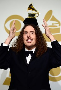 HD Quality Wallpaper | Collection: Music, 214x317 Weird Al Yankovic