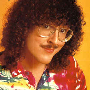 Weird Al Yankovic Backgrounds, Compatible - PC, Mobile, Gadgets| 300x300 px
