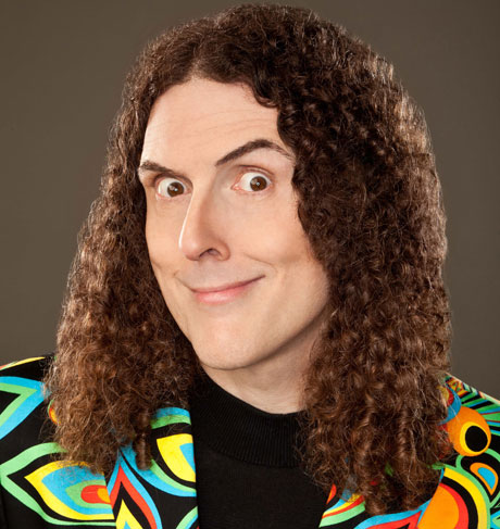 Images of Weird Al Yankovic | 460x487