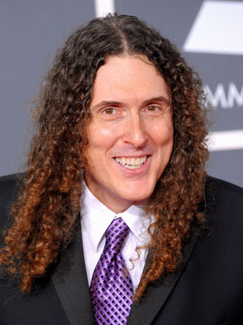Weird Al Yankovic High Quality Background on Wallpapers Vista