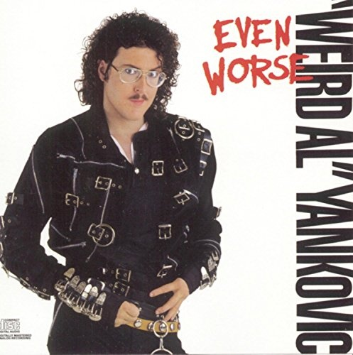 Images of Weird Al Yankovic | 497x500