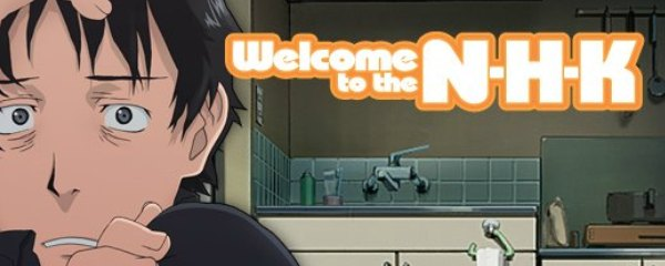 HQ Welcome To The N.H.K. Wallpapers   File 29.8Kb