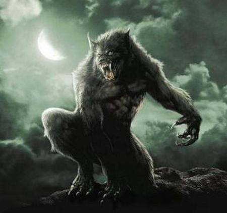 Images of Werewolf | 450x422