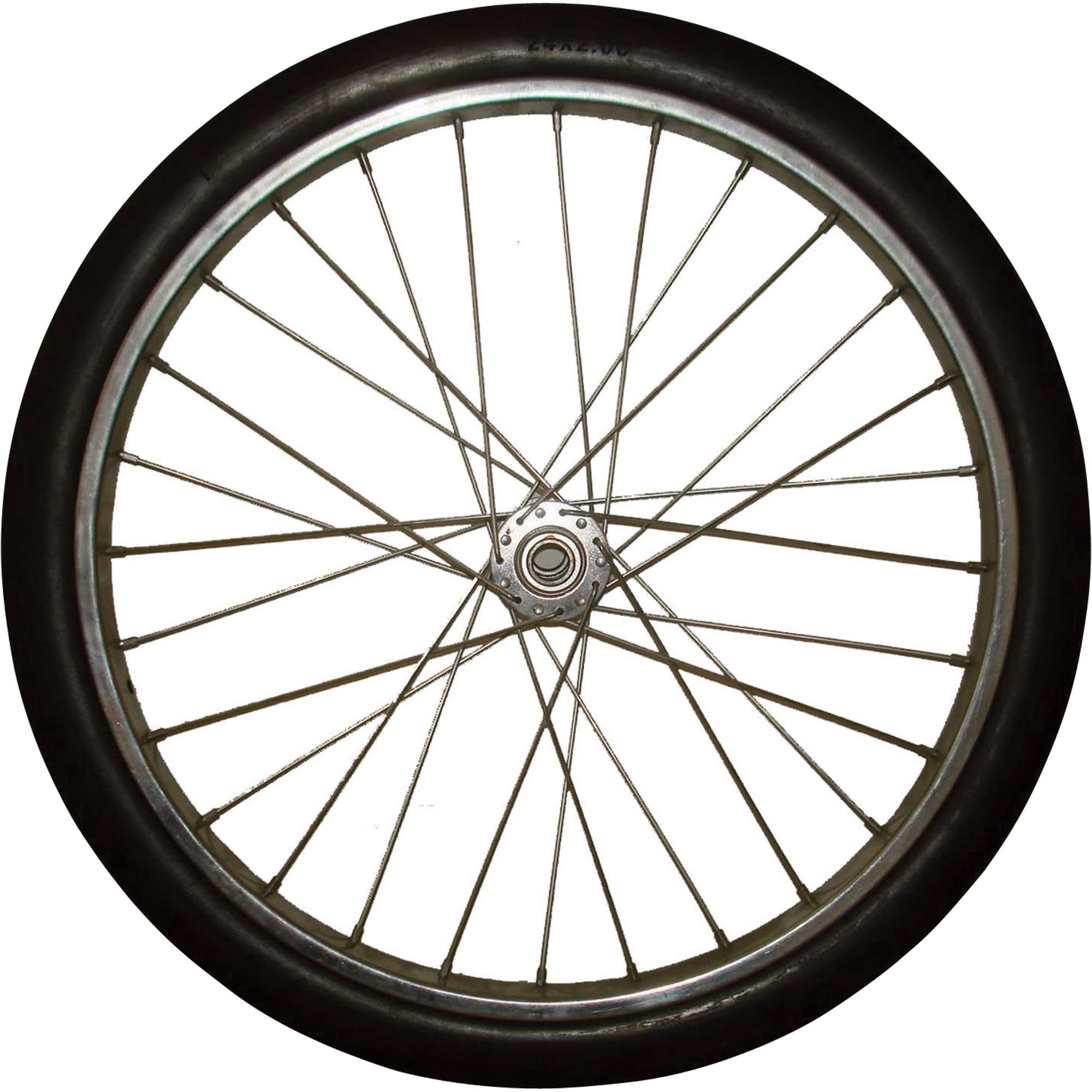 Wheel #8