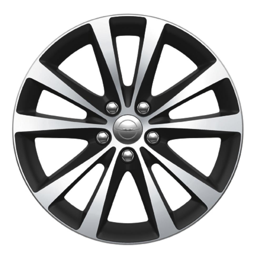 Wheel #21