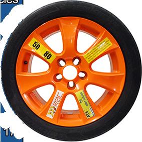 Wheel #22