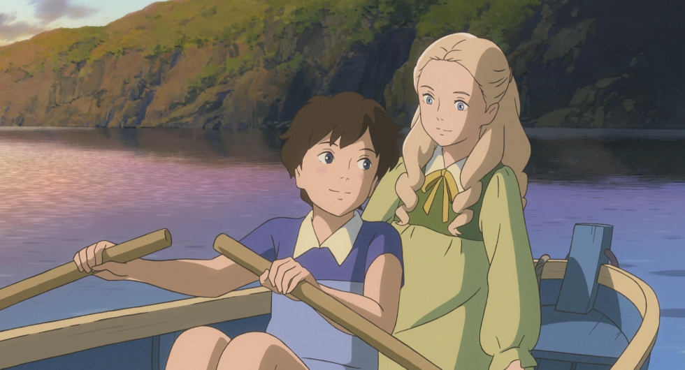 Images of When Marnie Was There | 980x530