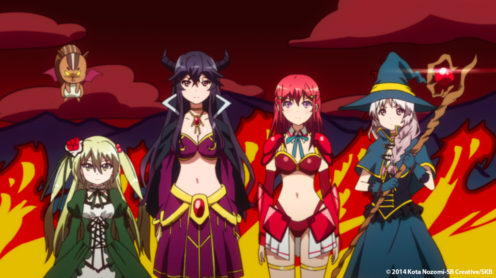 When Supernatural Battles Became Commonplace High Quality Background on Wallpapers Vista