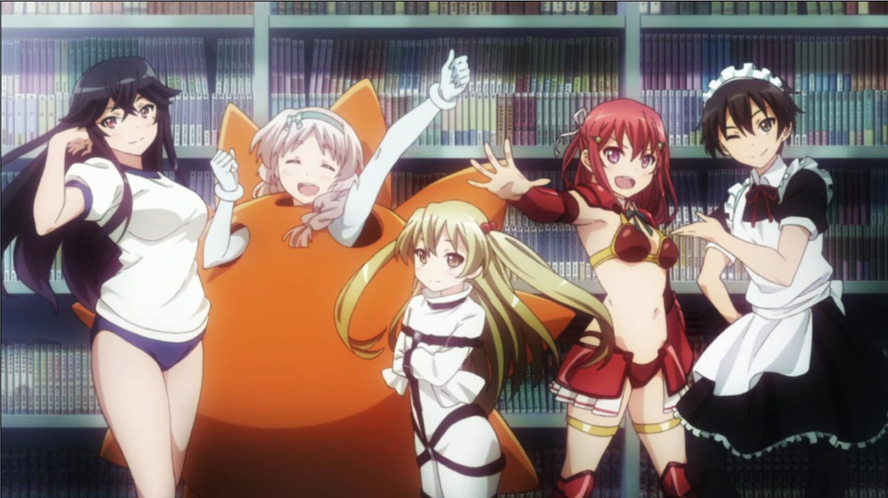 1279x718 > When Supernatural Battles Became Commonplace Wallpapers