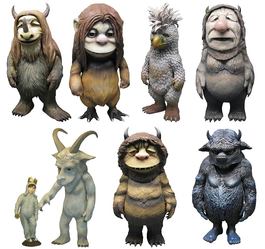 1063x1000 > Where The Wild Things Are Wallpapers