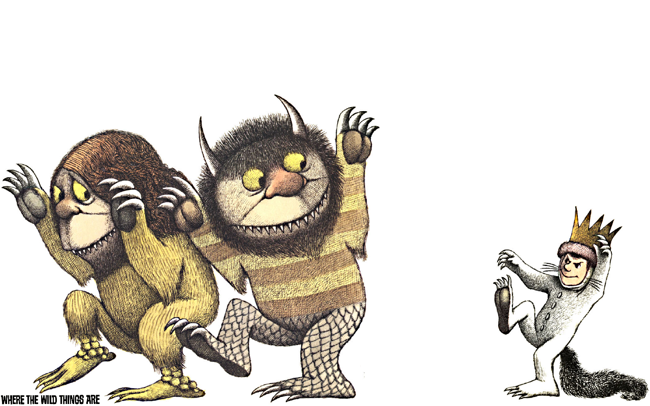 Amazing Where The Wild Things Are Pictures & Backgrounds