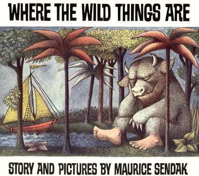 Where The Wild Things Are Backgrounds on Wallpapers Vista