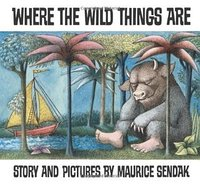 HQ Where The Wild Things Are Wallpapers | File 15.51Kb