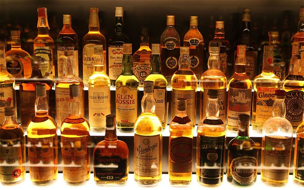 Images of Whisky | 620x388