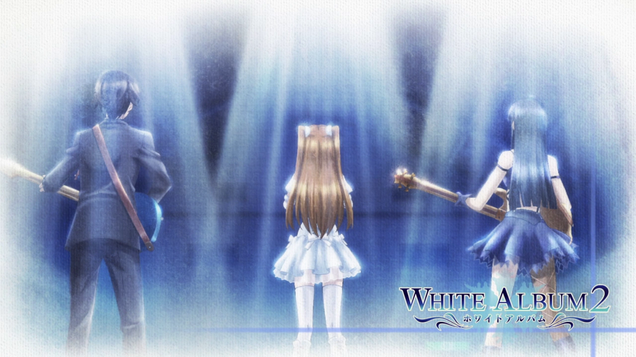 1280x720 > White Album 2 Wallpapers