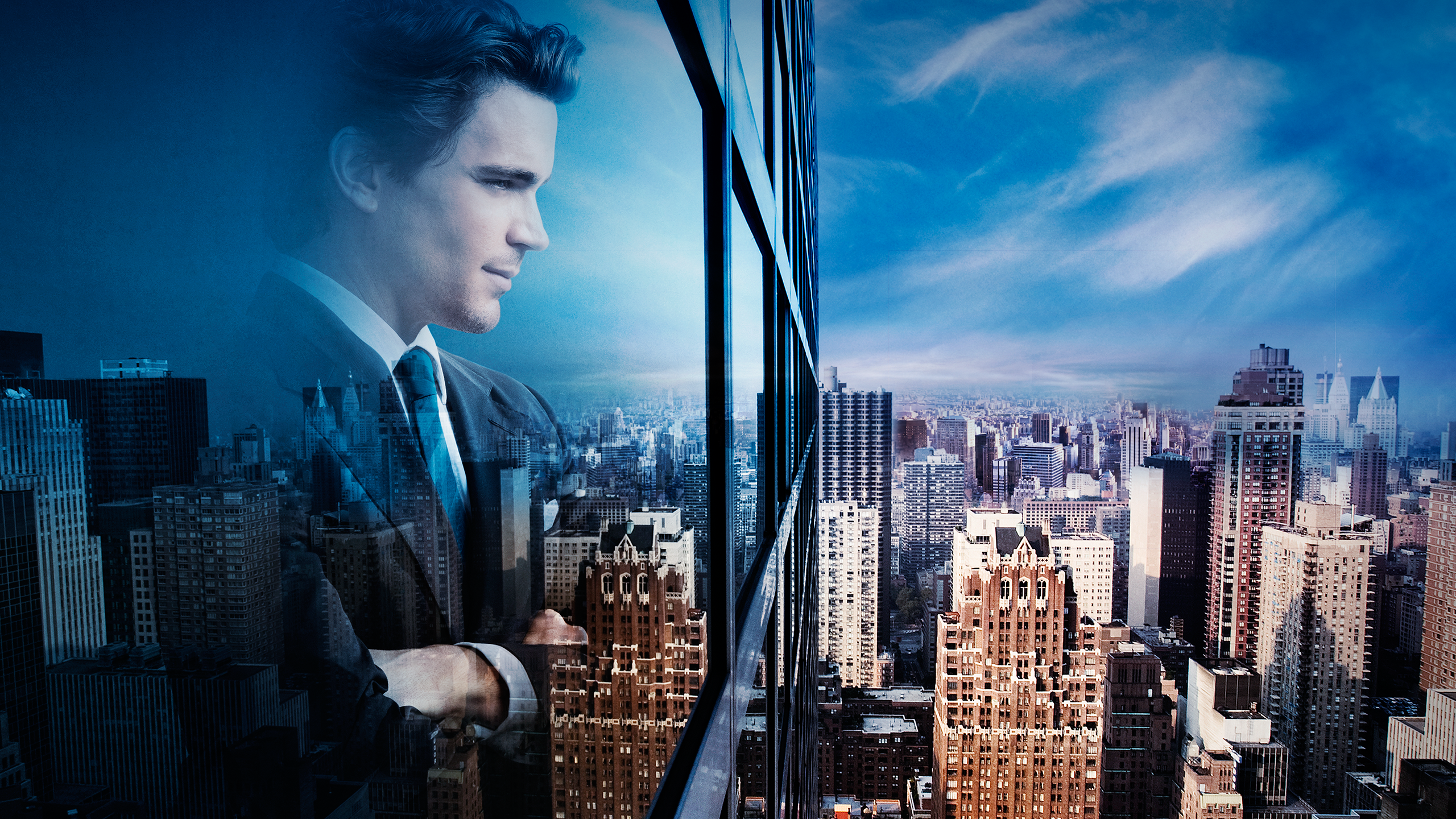 HQ White Collar Wallpapers | File 6392.81Kb