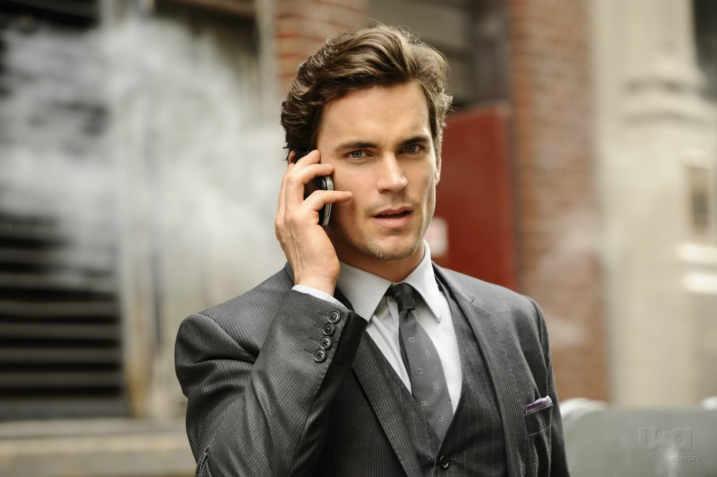 1450x965 > White Collar Wallpapers
