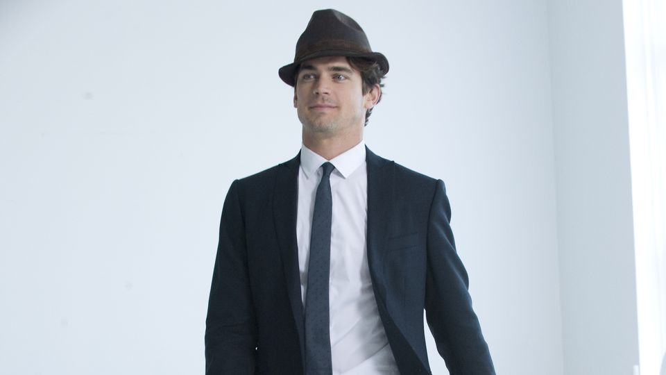960x540 > White Collar Wallpapers