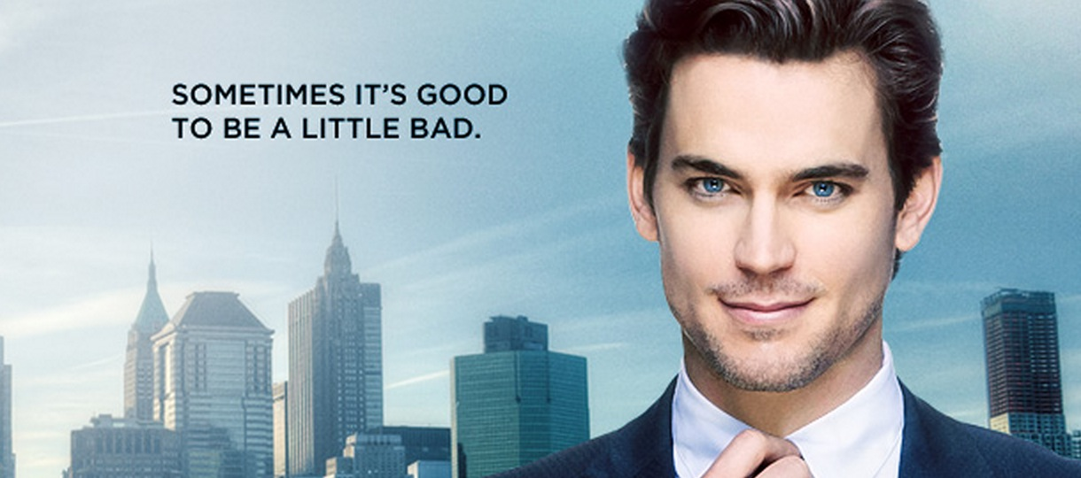 HQ White Collar Wallpapers | File 134.98Kb