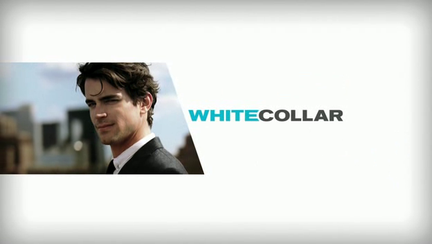 Nice wallpapers White Collar 432x244px