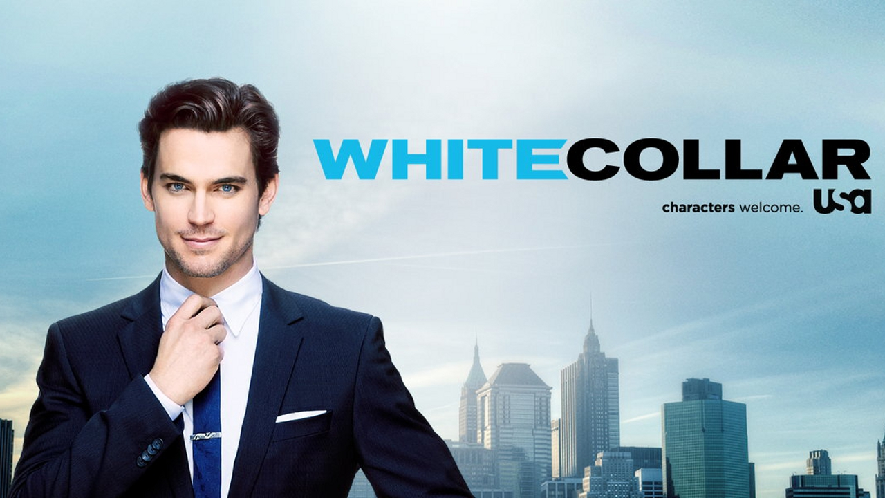 HD Quality Wallpaper | Collection: TV Show, 1280x720 White Collar