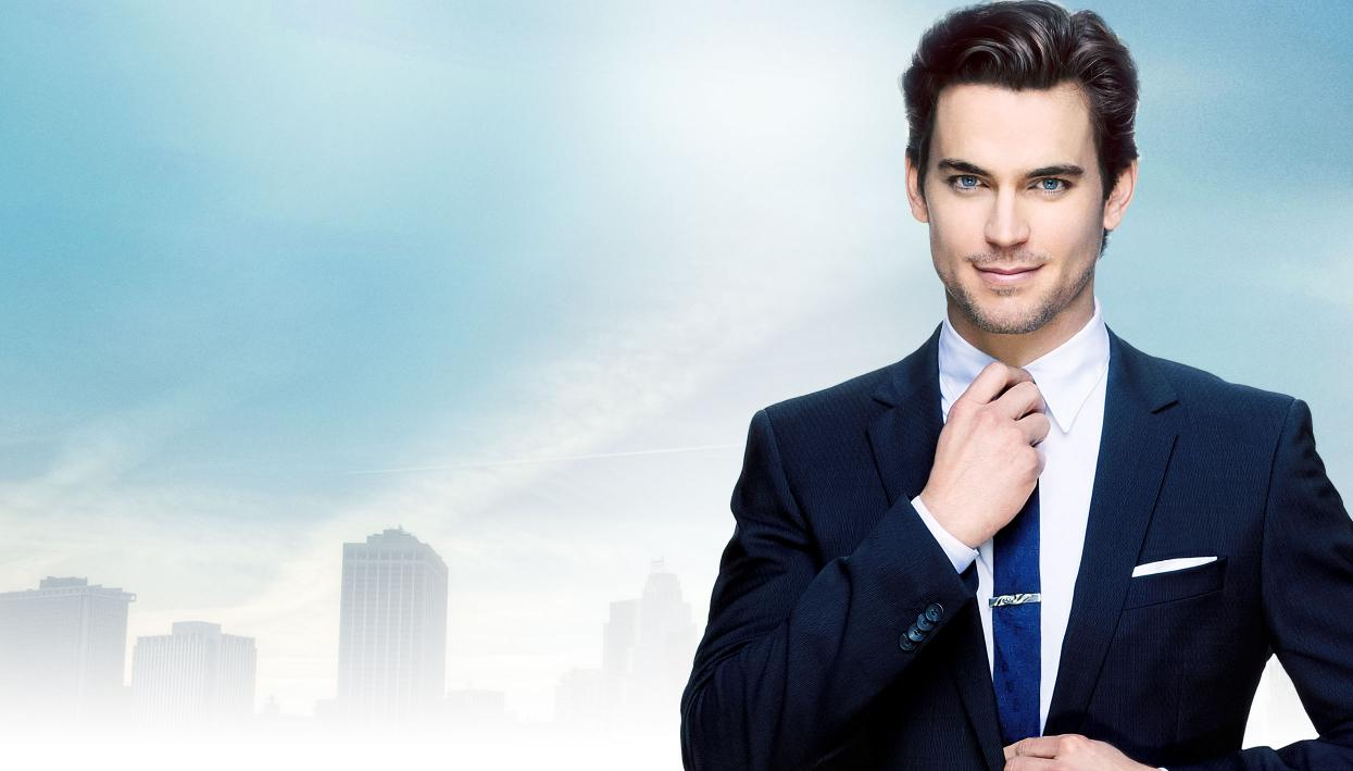 HD Quality Wallpaper | Collection: TV Show, 1245x709 White Collar