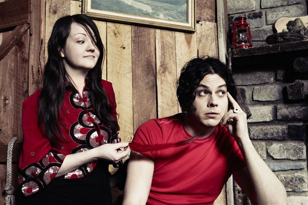 White Stripes Pics, Music Collection