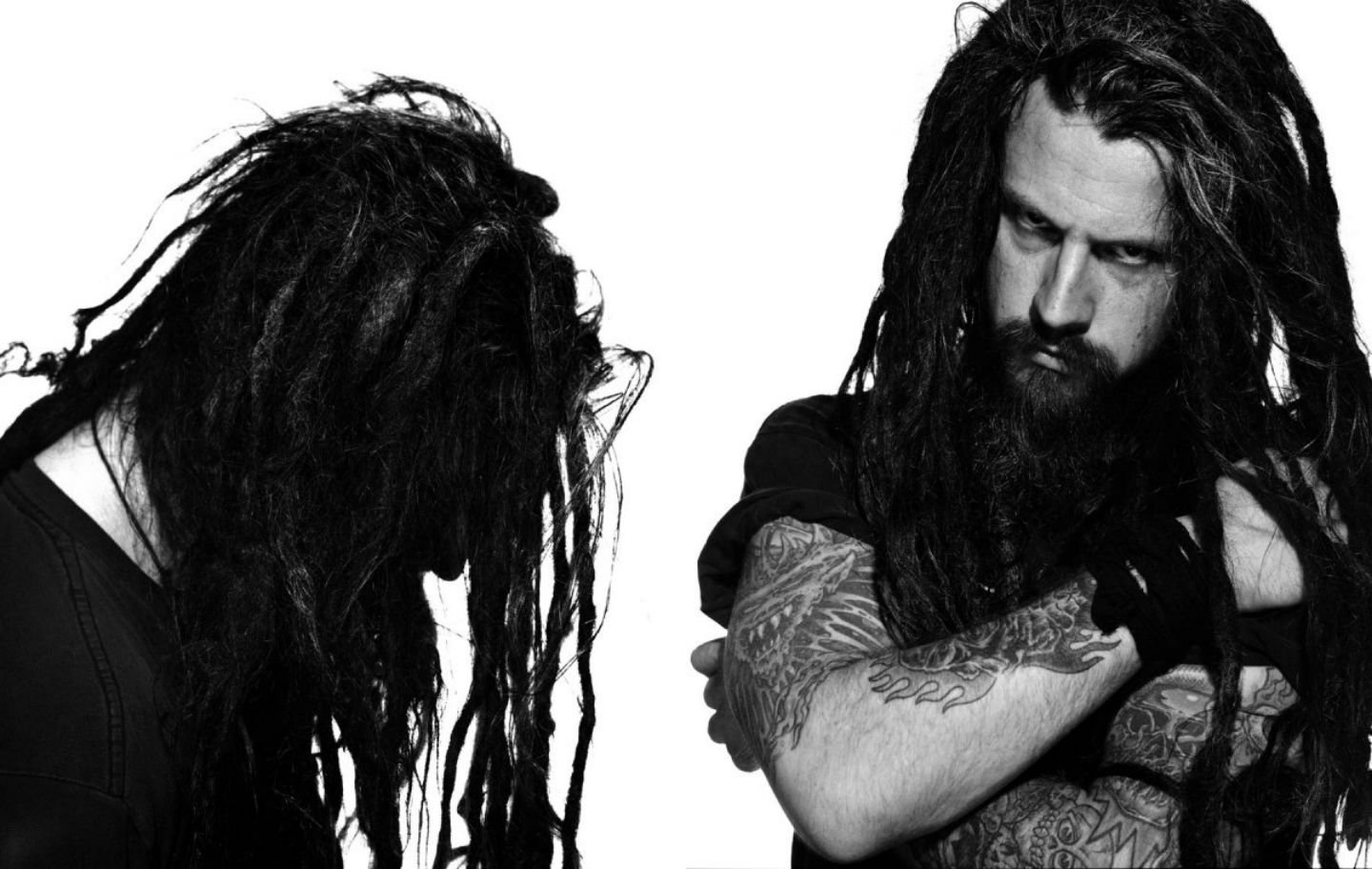 HD Quality Wallpaper | Collection: Music, 1440x912 White Zombie