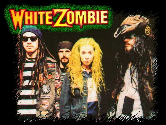 Images of White Zombie | 561x422