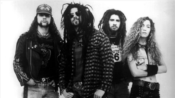 Nice Images Collection: White Zombie Desktop Wallpapers