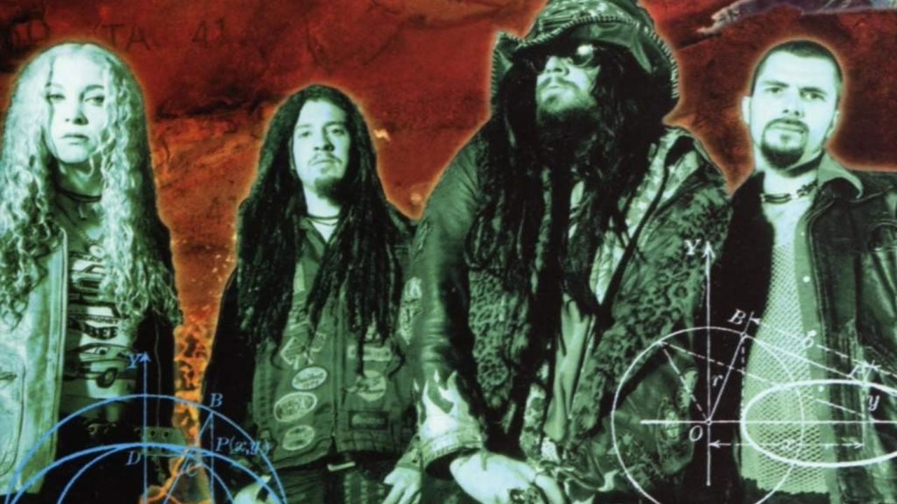 Nice wallpapers White Zombie 1280x720px
