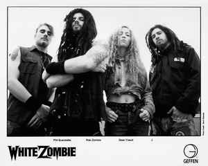 Amazing White Zombie Pictures & Backgrounds