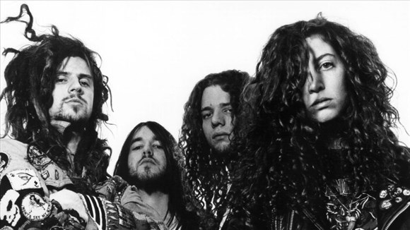 HD Quality Wallpaper | Collection: Music, 580x326 White Zombie
