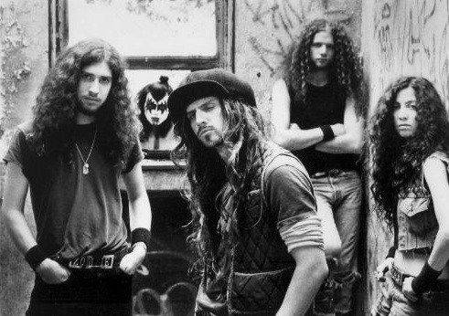 Images of White Zombie | 491x346