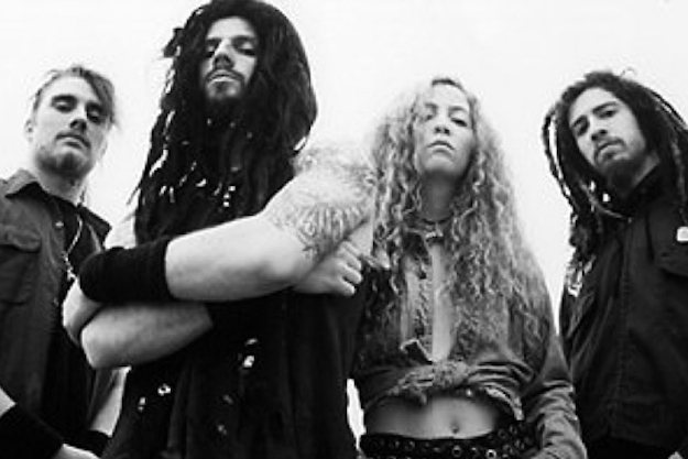 White Zombie Backgrounds on Wallpapers Vista