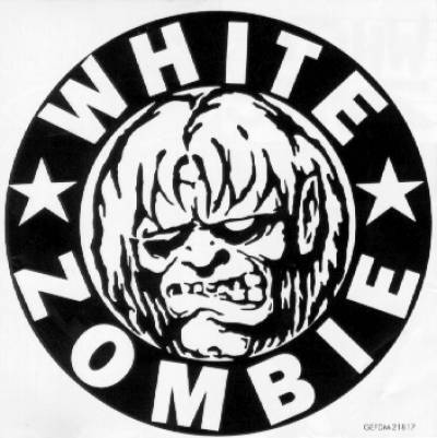 HQ White Zombie Wallpapers | File 29.71Kb