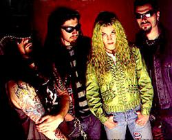 White Zombie Pics, Music Collection