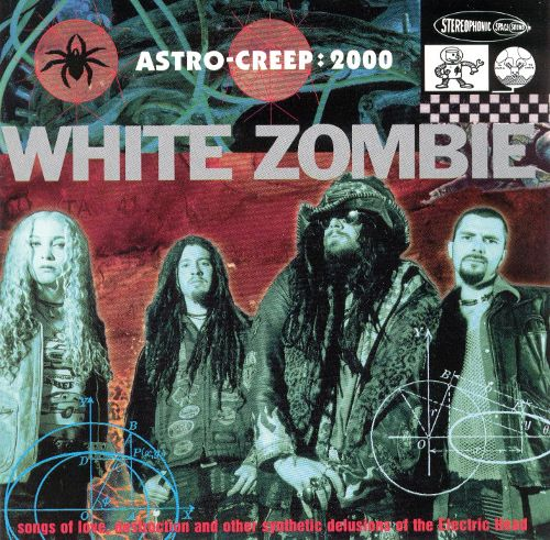 500x491 > White Zombie Wallpapers