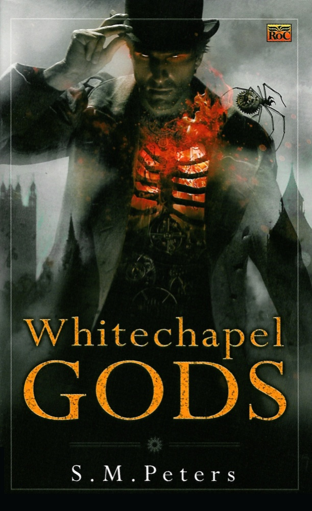 Nice Images Collection: Whitechapel Gods Desktop Wallpapers