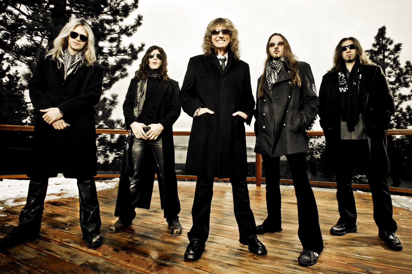 Amazing Whitesnake Pictures & Backgrounds