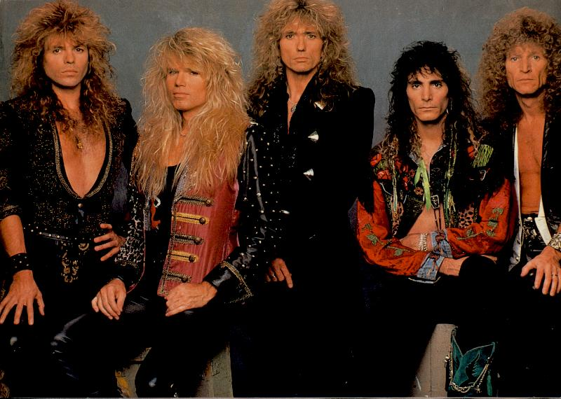 Whitesnake Backgrounds, Compatible - PC, Mobile, Gadgets| 800x570 px