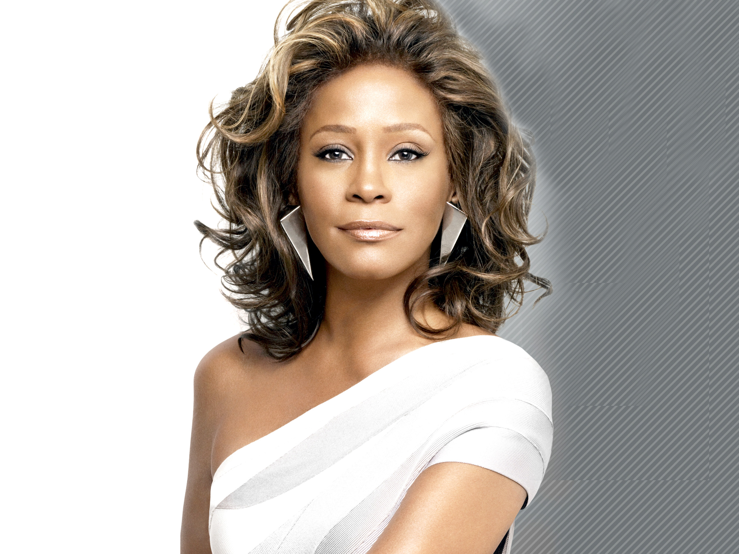 Nice wallpapers Whitney Houston 2560x1920px