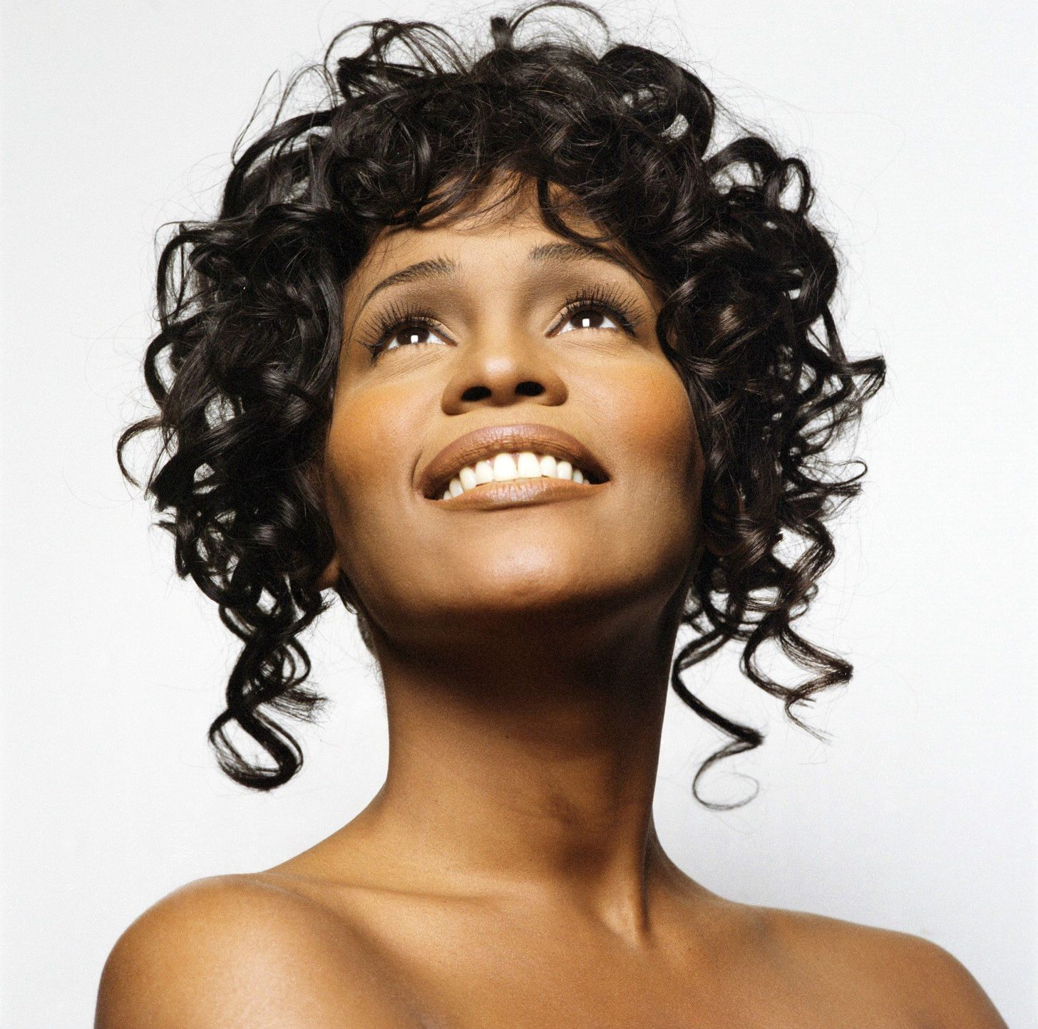 Whitney Houston High Quality Background on Wallpapers Vista